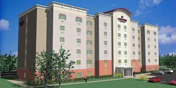 Candlewood Suites Newark South - University Area