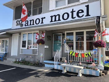 Hotel - Manor Motel
