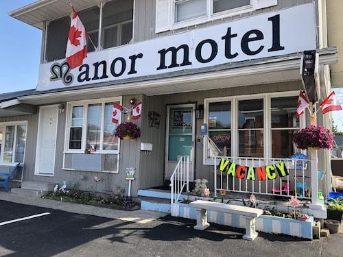 __{offers.Best_flights}__ Manor Motel