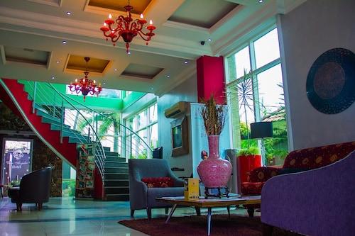 Villa Angelia Boutique Hotel, Ikoyi, Eti-Osa