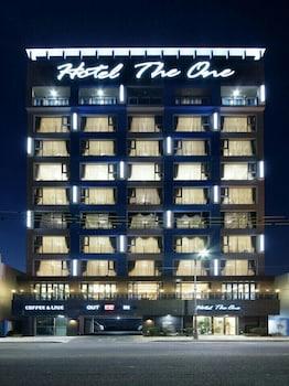 ホテル ザ ワン ヨス (Hotel the One Yeosu)