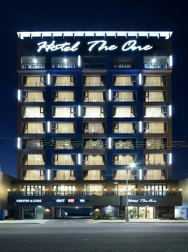 . Hotel the One Yeosu