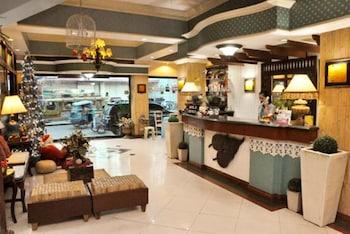 WREGENT PLAZA HOTEL Tagbilaran Bohol