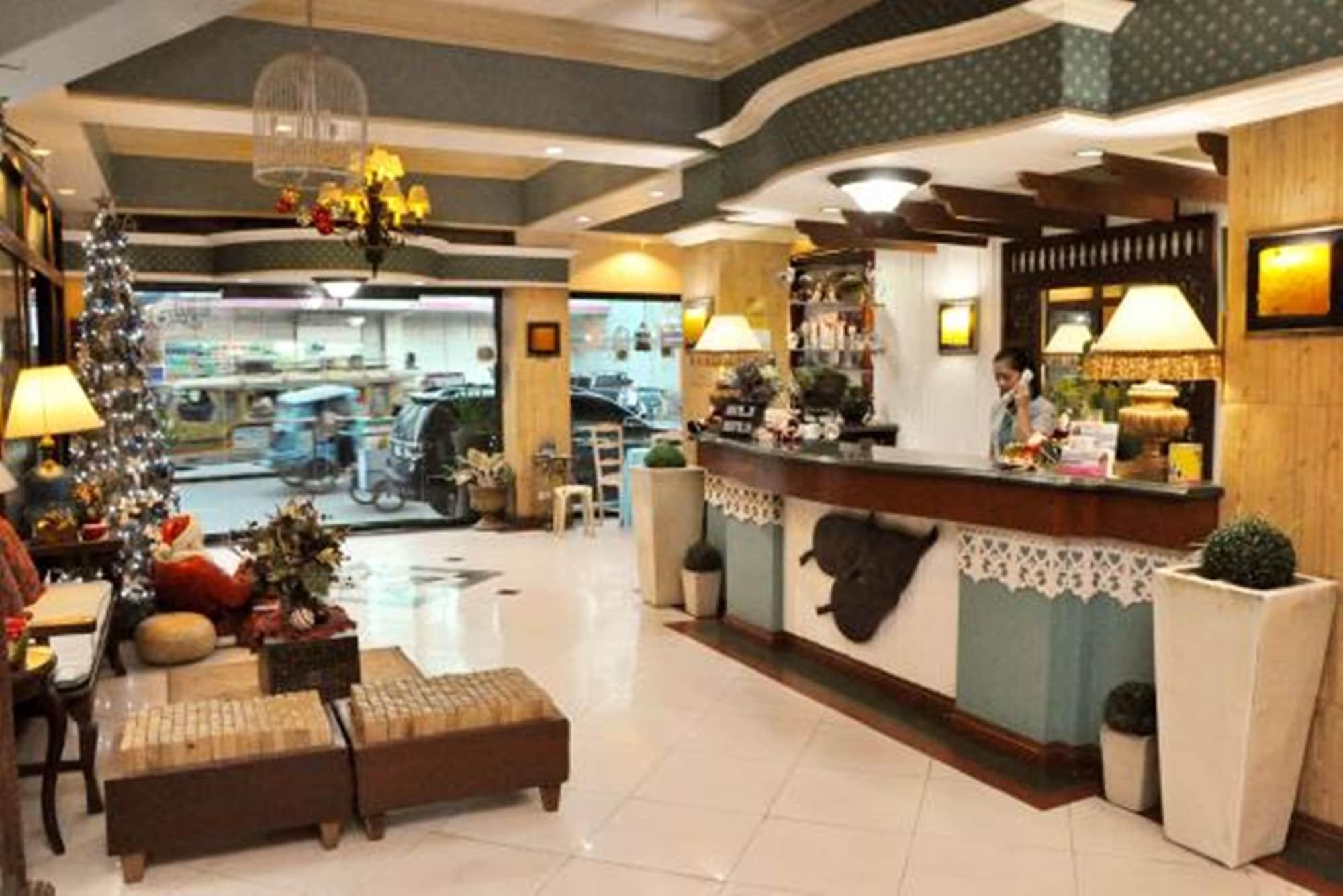 Wregent Plaza Hotel, Tagbilaran City