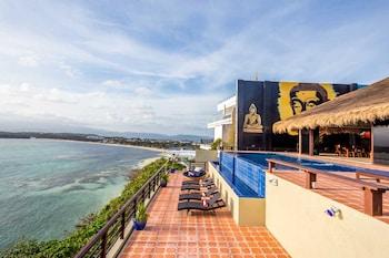 登帕沙長灘島別墅飯店