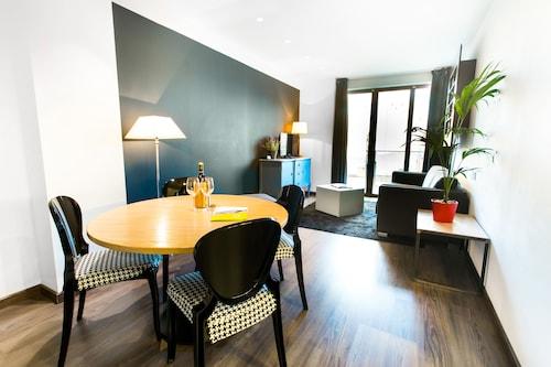 . Cosmo Apartments Consell de Cent