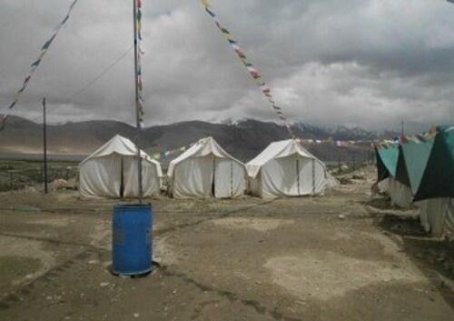 Golden Mark Camp, Leh (Ladakh)
