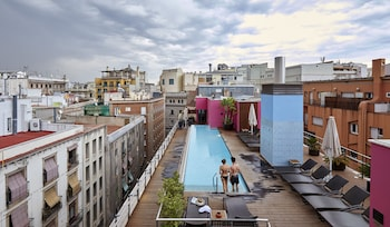 Hotel Barcelona Catedral - Featured Image