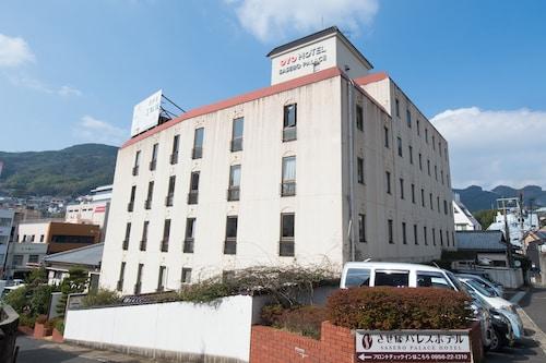 . OYO Sasebo Palace Hotel
