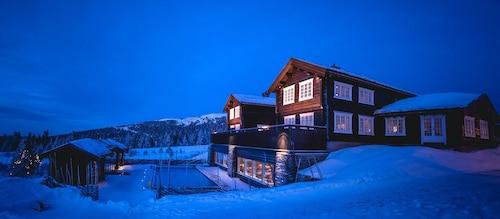 Ilsetra Hotell, Øyer