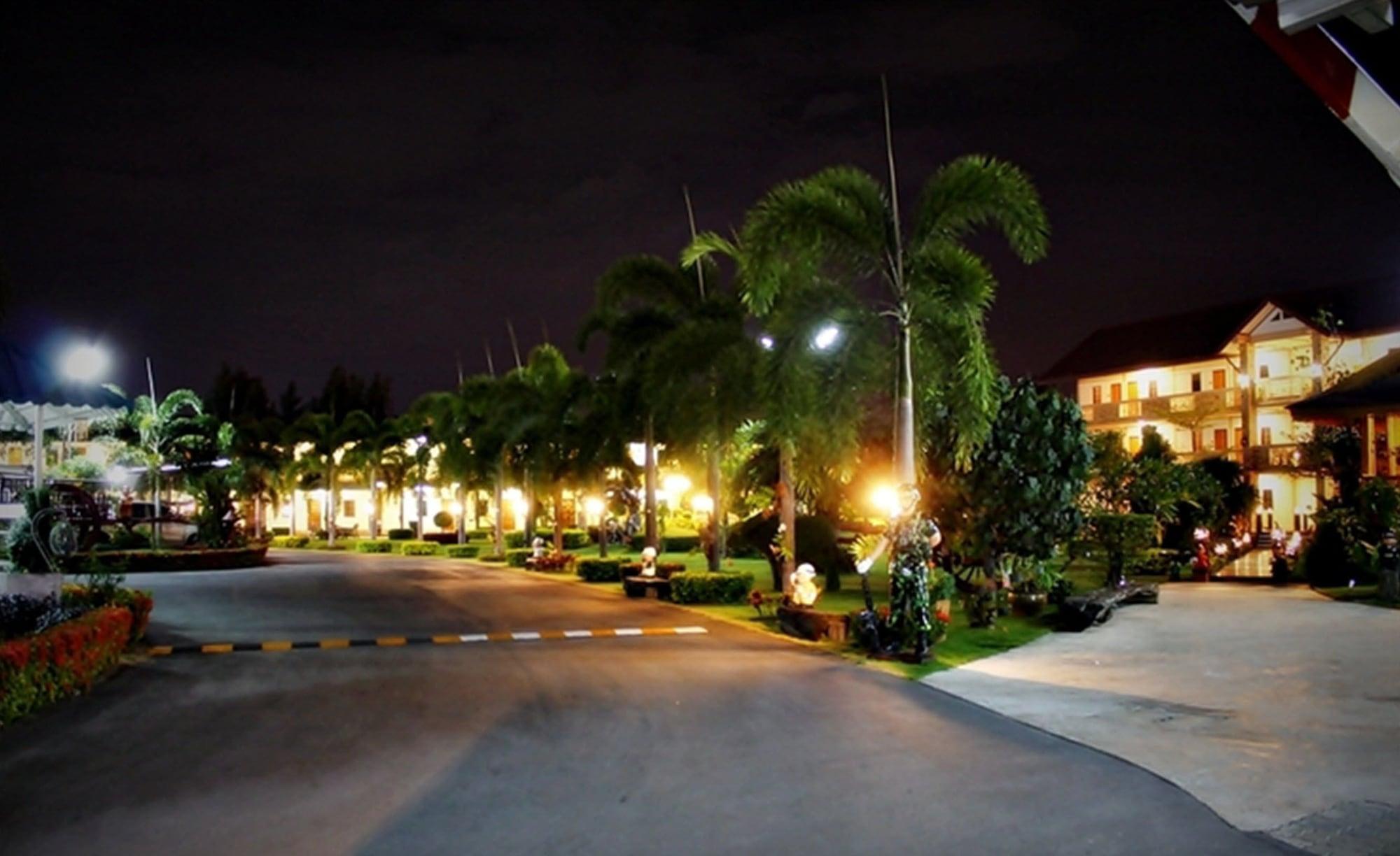 P.N. Gold Resort, Muang Chon Buri