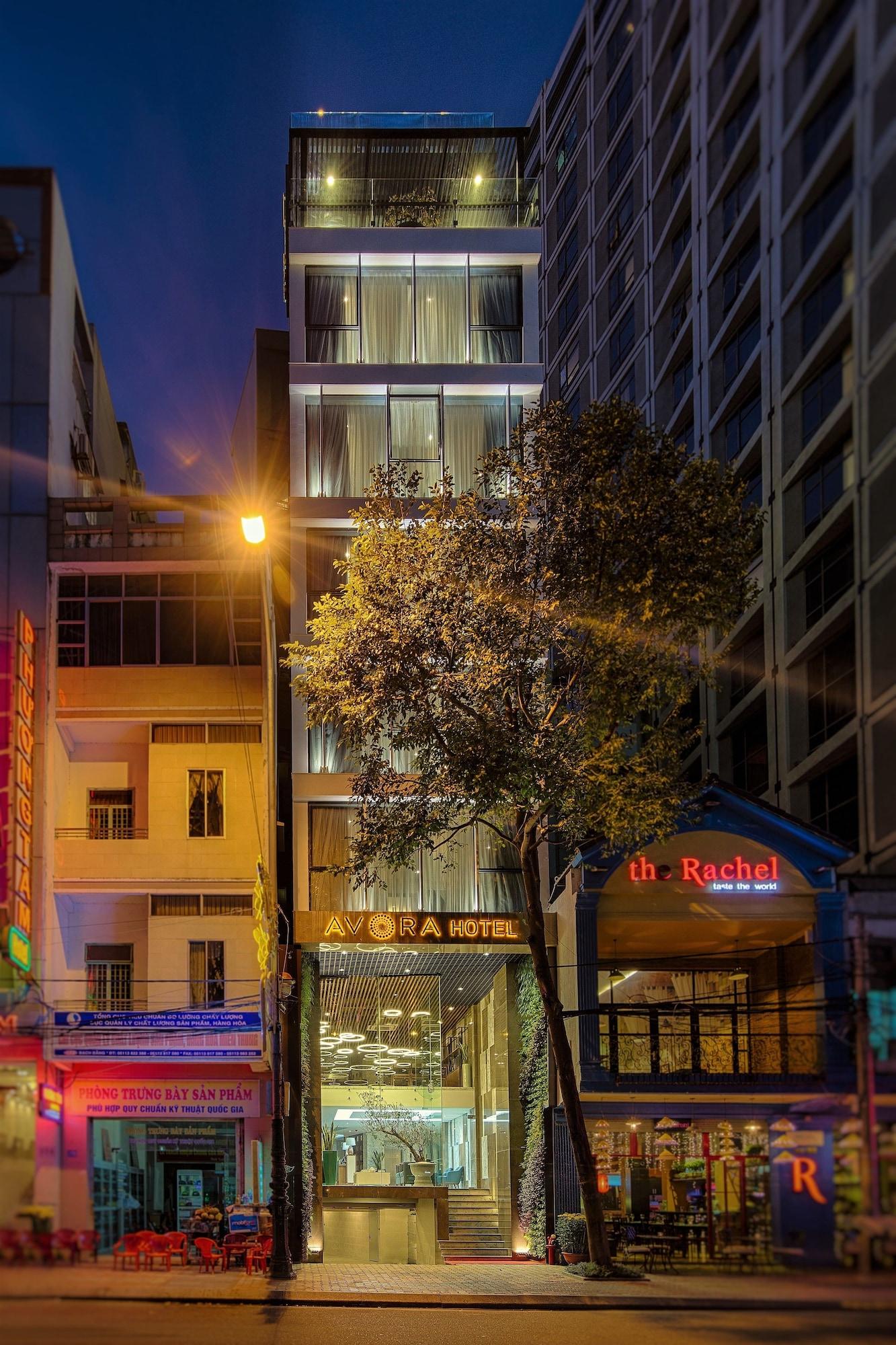 Avora Hotel, Hải Châu
