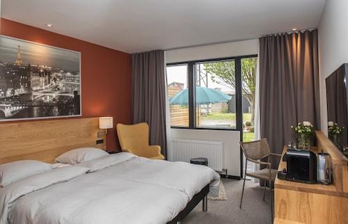Hotel 6400, Sønderborg