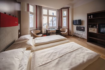 Superior Room, City View