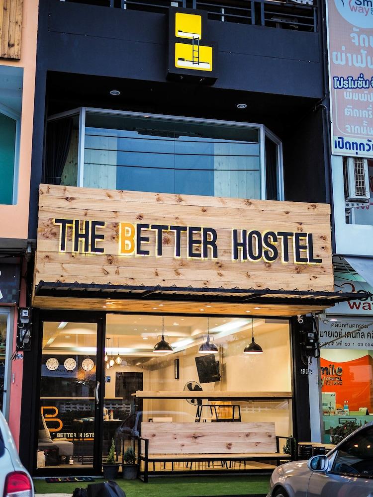 The Better Hostel