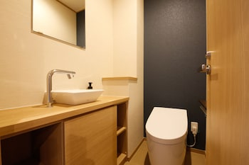 ARIMA HOT SPRING RYOKAN KOTORI Bathroom