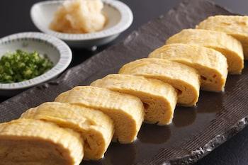 ARIMA HOT SPRING RYOKAN KOTORI Food and Drink