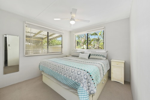 Flynns Beach Caravan Park, Port Macquarie-Hastings - Pt A