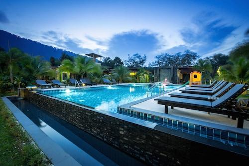 Sirilanta Resort, Ko Lanta
