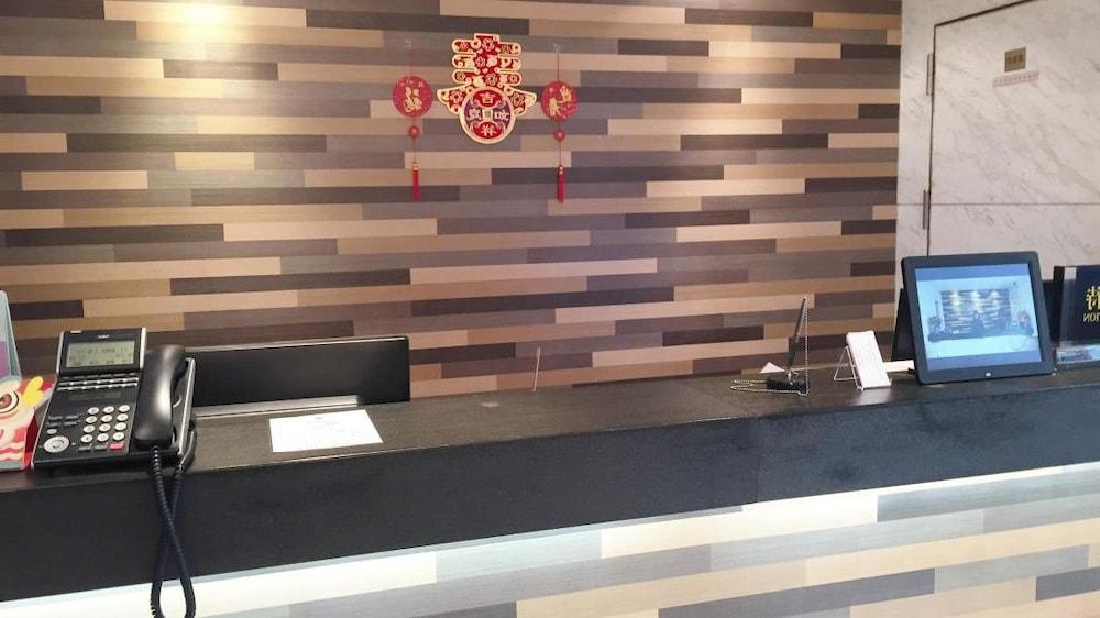 アジア ブティック イン