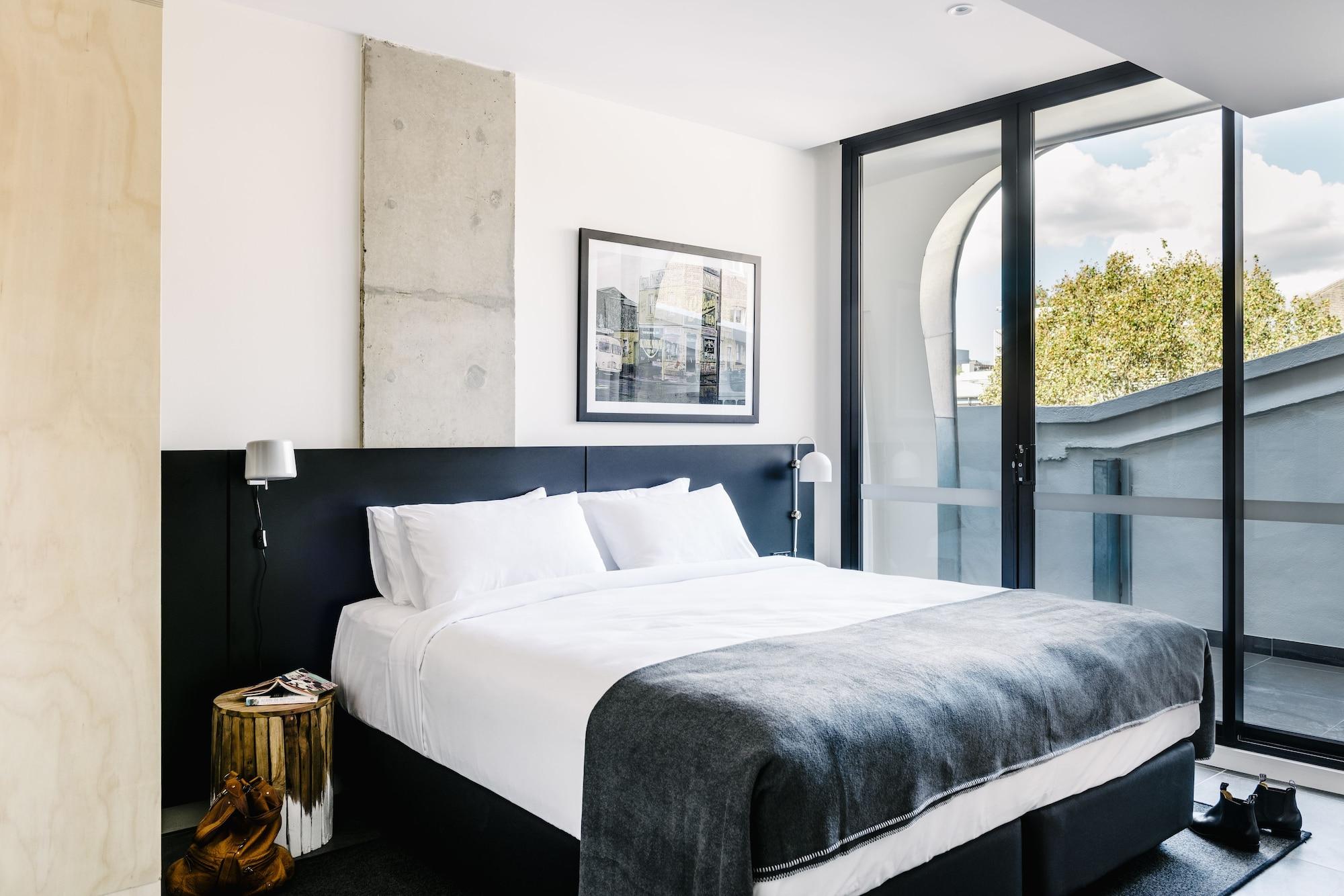 The Skyline Penthouse Suite