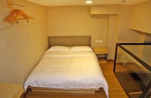 Shine Hotel Apartment, Shenzhen