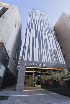 ホテルコード心斎橋