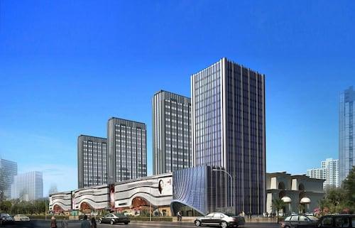 Wuhan You Yi International Hotel, Wuhan