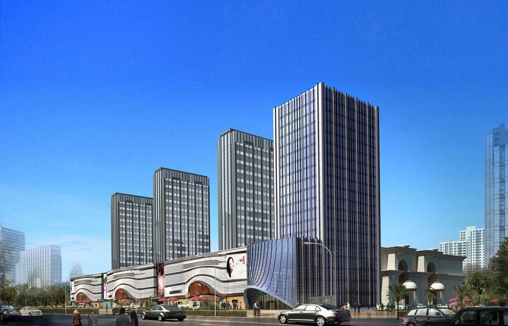 武漢友誼インターナショナル ホテル (武汉友谊国际大酒店)