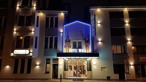 Hotel Wali, Bielefeld