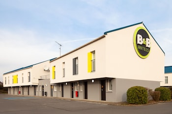Hotel - B&B Hotel Saint-Witz