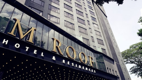 . M Roof Hotel & Residences