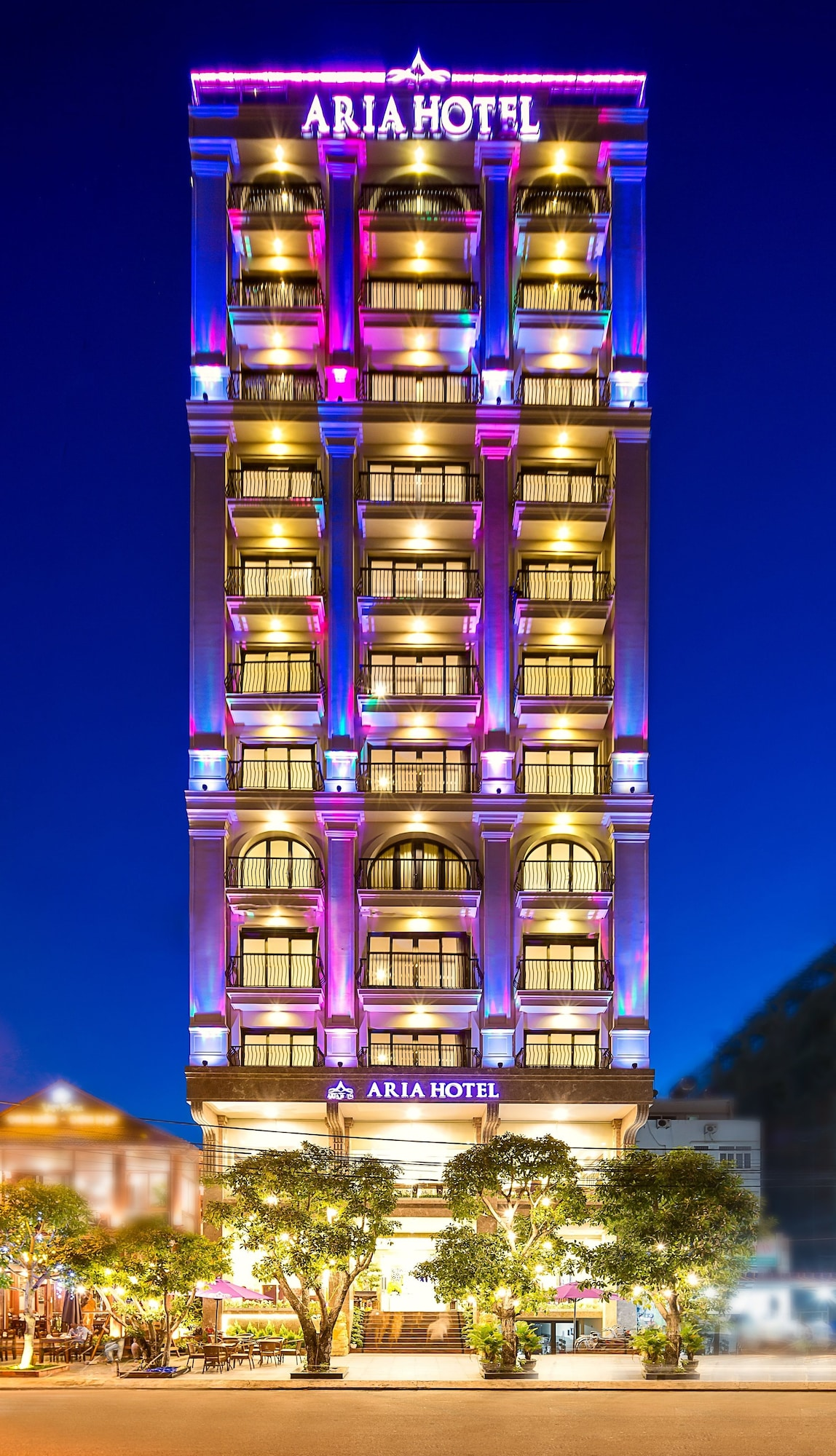 Aria Hotel, Ngũ Hành Sơn
