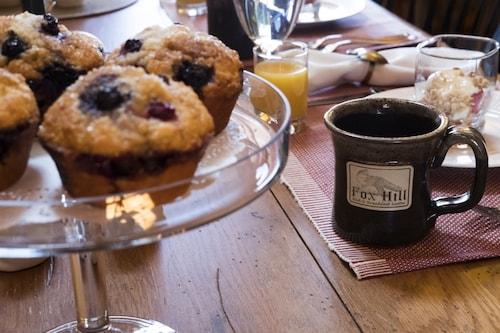 Fox Hill Bed & Breakfast Suites, Rockbridge
