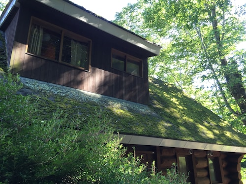 Cottage Jokigen, Yamanakako