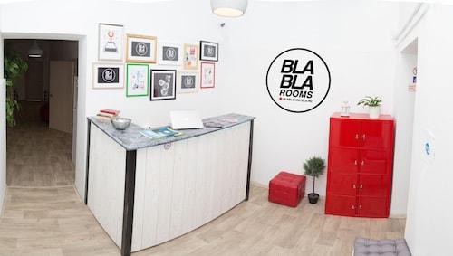 Bla Bla Rooms, Krasnodar gorsovet