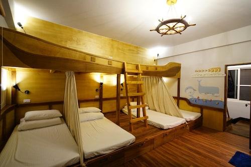 Travelership Inn, Tainan