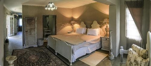 The Green Acorn Guest House, Thabo Mofutsanyane