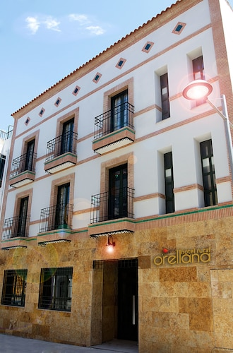 . Hotel Rural Orellana