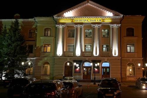 . Hotel Tsentralnaya