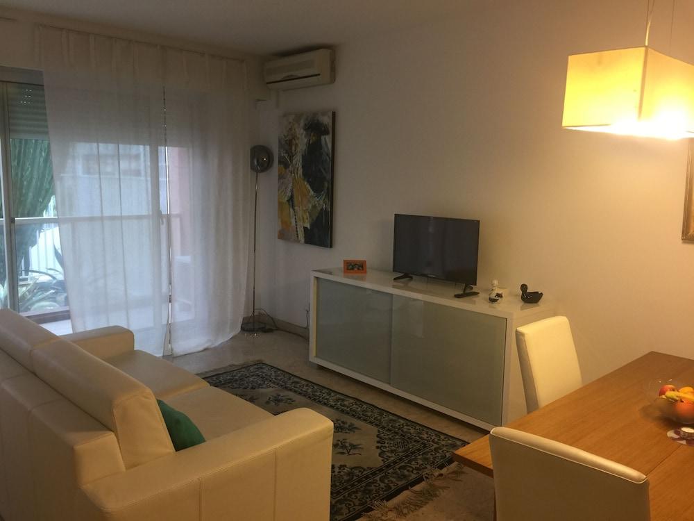 Riviera Selections - Apartment Monaco Alcazar