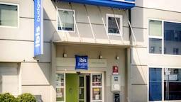 ibis budget Colmar Centre Ville