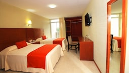 Hotel Central Veracruz