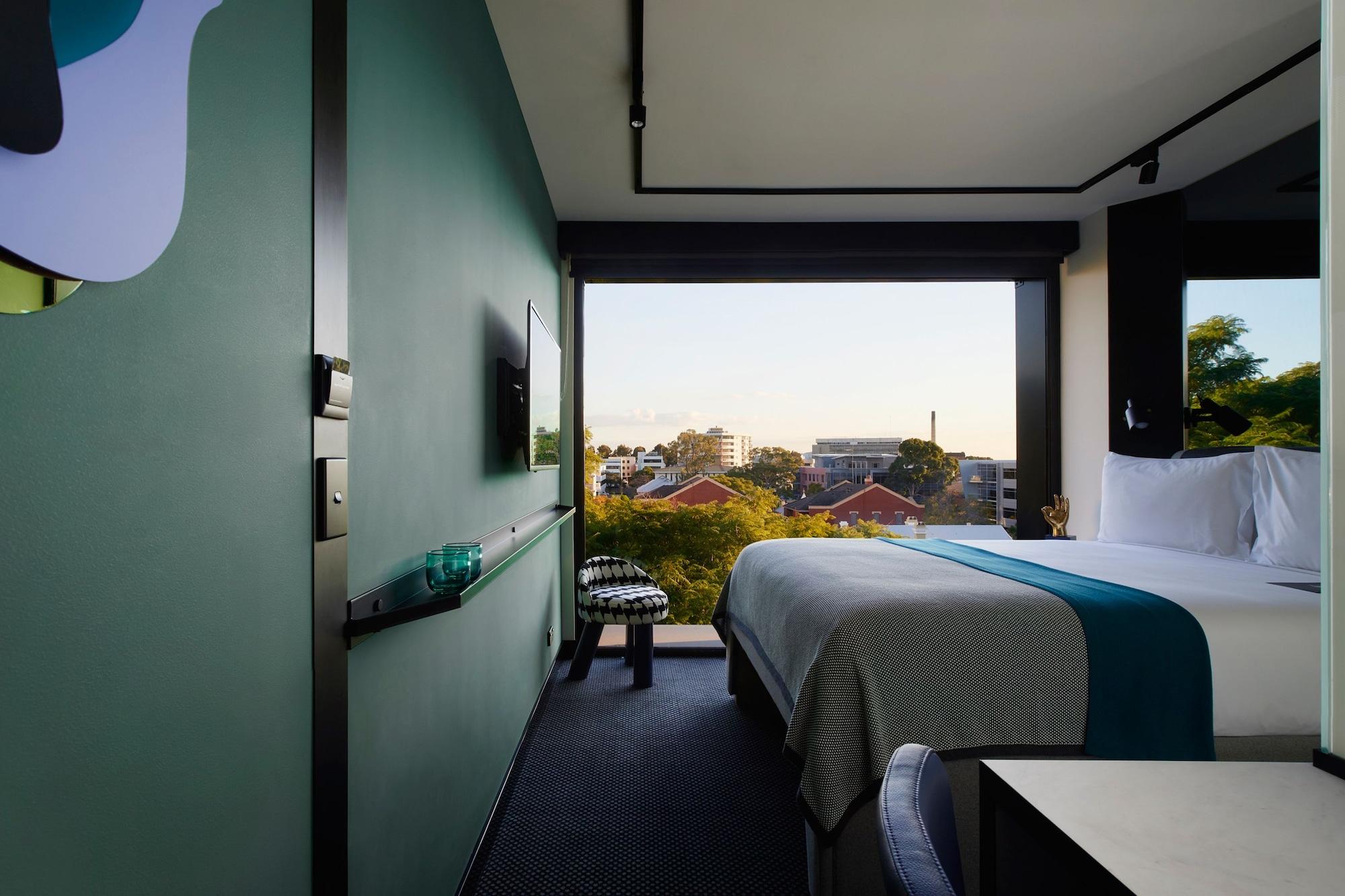 Tribe Comfort Room