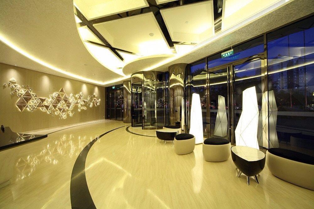 北京チェンユエン ホテル (北京乾元国际商务酒店)