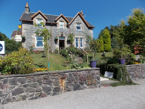 High Cliff Guest House, Argyll and Bute