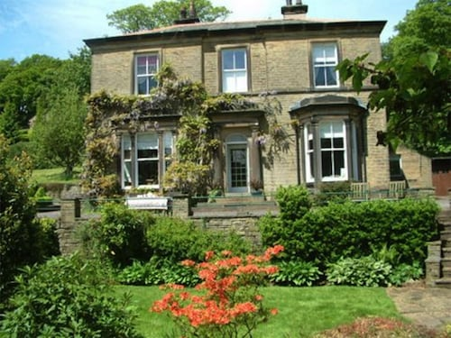 Sunnybank Boutique Guesthouse, West Yorkshire