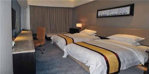 Leewan Hotel Dalian, Dalian