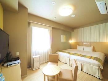 ツインルーム(タイプA) 22㎡ 日和ホテル舞浜