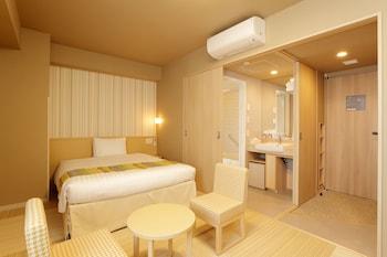 デラックスダブルルーム 23㎡ 日和ホテル舞浜